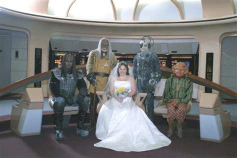 trek wedding the everything wedding wiki fandom powered by wikia