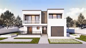 Medium Sized Houses 6 medium sized two story house plans houz buzz