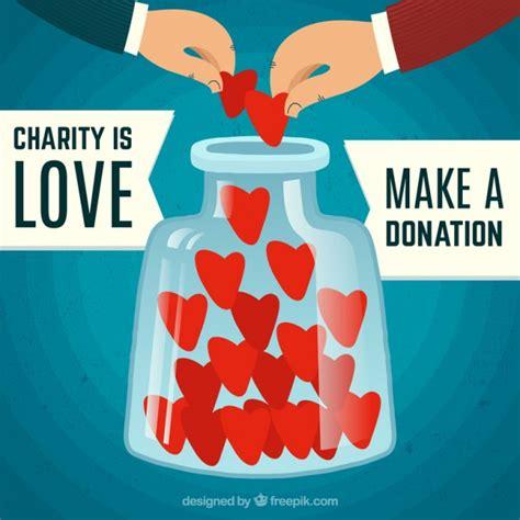 fondo de corazones vintage descargar vectores gratis fondo vintage de organizaci 243 n ben 233 fica con corazones