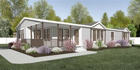 farmhouse style modular homes new manufactured home designs modern farmhouse style