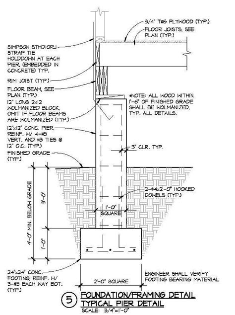 clearview 1600lr 1600 sq ft on piers beach house plans pier and beam foundation house plans