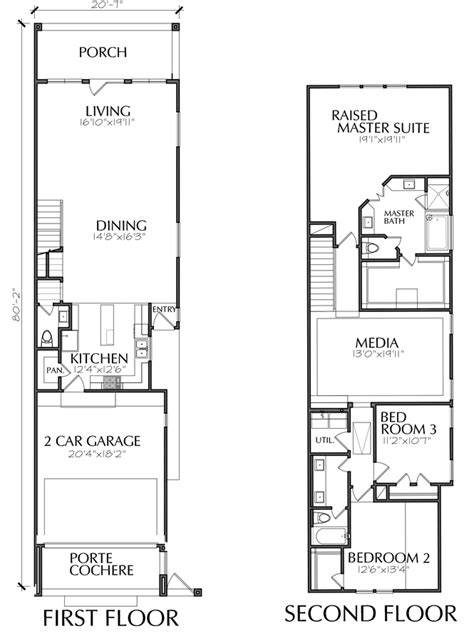 two bedroom townhouse floor plan townhouse floor plans for sale in houston tx