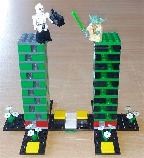Lego yoda vs cyborg by electrolizei0 on DeviantArt T 1000000 Terminator