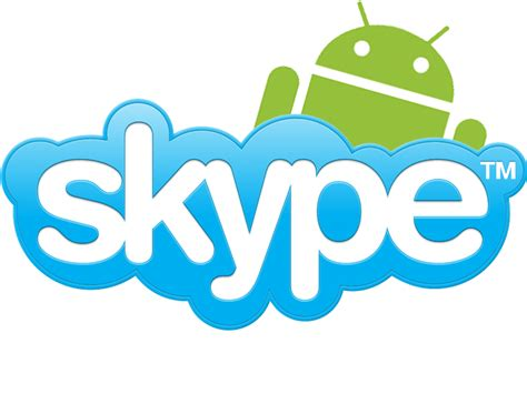 skype for android tablet skype 4 5 per android rilasciato videochiamate in primo piano ma su tablet tutto android