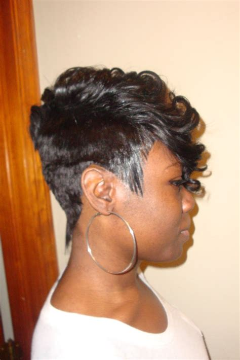 short black hair sew ins african sew ins hairstylegalleries com