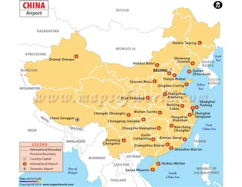 Home Wall Decor by Buy China Airport Map