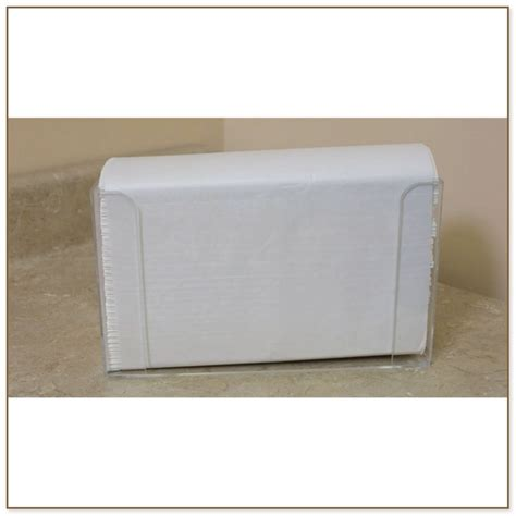 Tri Fold Paper Towel Dispenser - tri fold paper towel dispenser