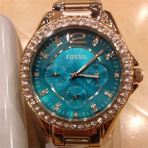 Womens Fossil by Fossil Watches Womens Fossil Fashion