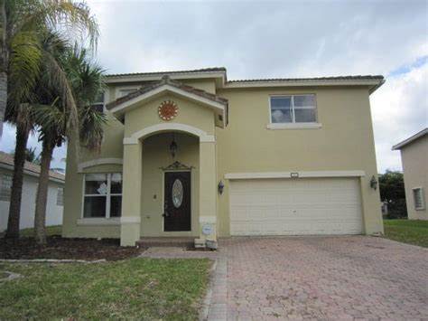 1811 magliano dr boynton florida 33436 foreclosed