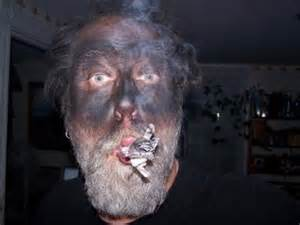 exploding cigar image