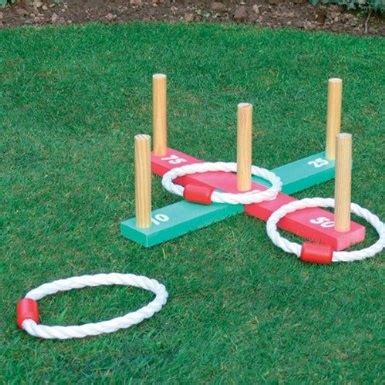 Backyard Quoits 284 Best Family Images On