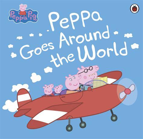 peppa pig peppa goes peppa pig penguin books australia