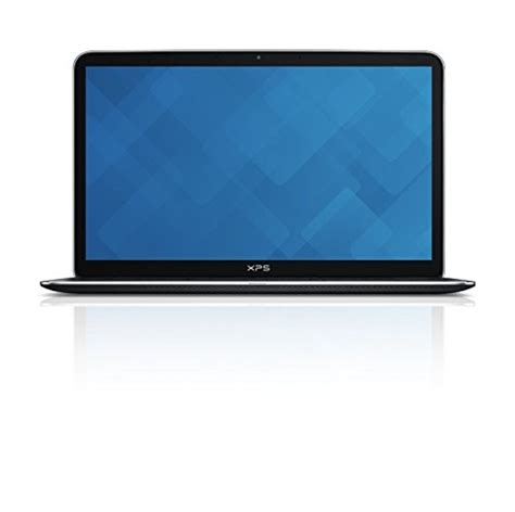 Dell Xps 13 Touchscreen Laptop ira156 dell xps 13 touchscreen laptop intel i5 4210u processor 1 7 ghz 8gb ram 13 inch