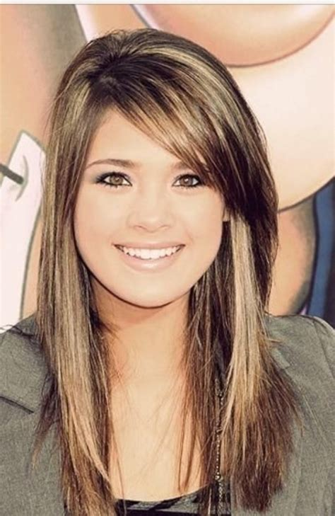 sweep fringe hairstyles 1000 ideas about side swept bangs on pinterest side