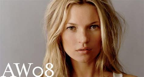 Editors Picks Kate Moss For Topshop 08 by Kate Moss Topshop Autumn Winter 08 Collection September