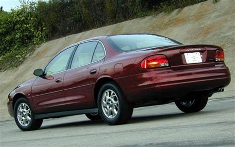 how cars work for dummies 2000 oldsmobile intrigue navigation system 2000 oldsmobile intrigue towing capacity specs view manufacturer details