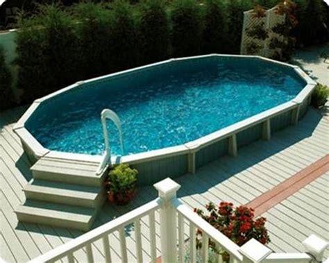 raised  ground pools pergola