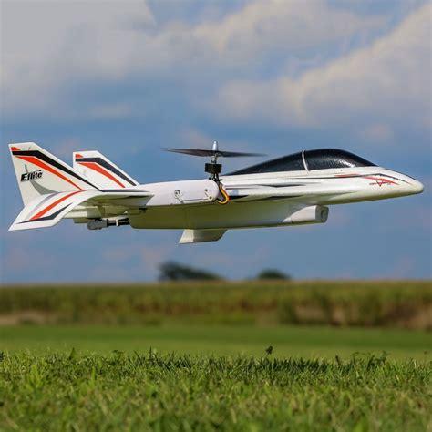 e flite e flite convergence vtol model airplane news