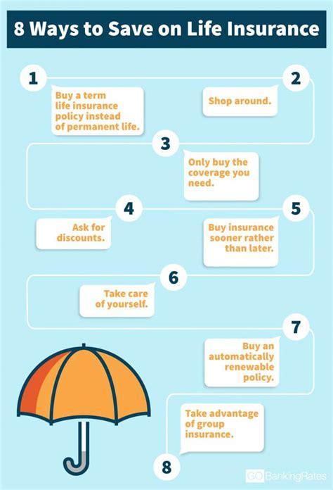 8 Ways to Save on Life Insurance - Nasdaq.com