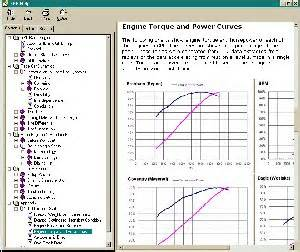 sections of gre gpl race engineer