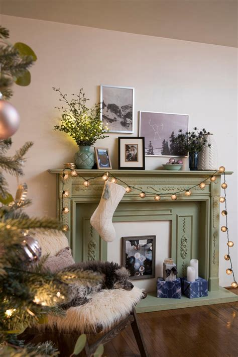 hgtv holiday home decorating holiday decorating ideas for renters hgtv