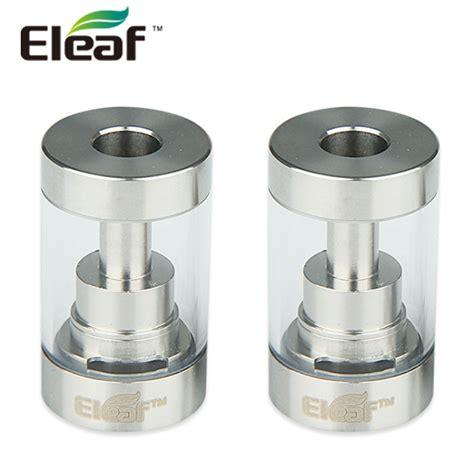 Replacement Glass Kaca Eleaf Ijust One Rta aliexpress buy original 2 pcs eleaf ijust 2 replacement glass 5ml capacity