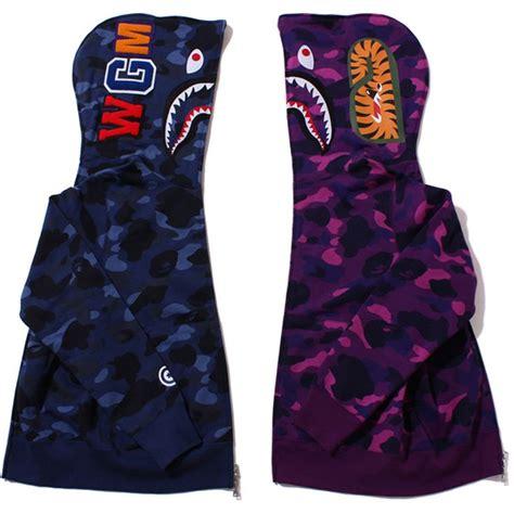Xiaom Mi 4 Imi 4 C Bape Shark Camo Pattern Yellow Caver 17 best bape hoodies images on hoodies parka and sweatshirts