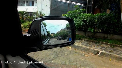 Spion Mobil Malang Term Review T30 Nissan X Trail 2 5 At 2007