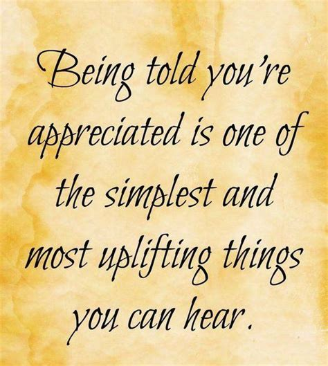thank you letter appreciation quotes 52 amazing appreciation thank you quotes with photos
