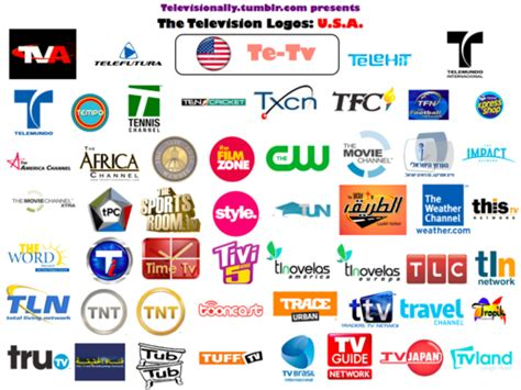 Bbc Home Design Tv Show by Televisionally American Television Logos The Complete