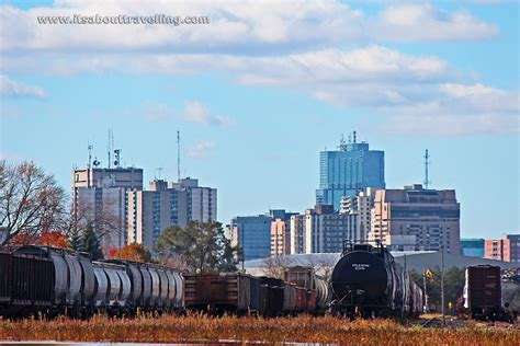 buy a house in london ontario trainspotting in london ontario it s about travelling