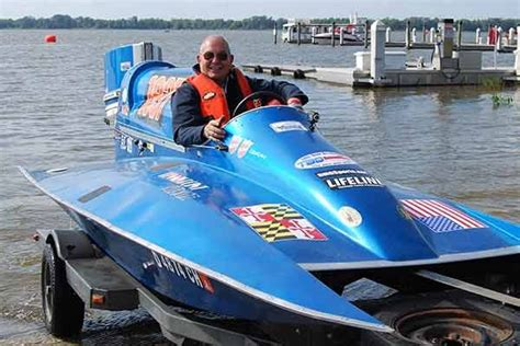 My House Plans old outboard racers never die boatus magazine