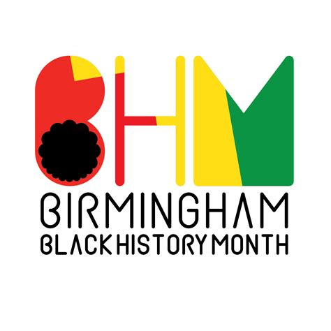 new year black history month home birmingham black history month