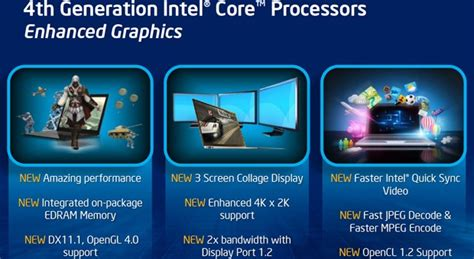 Intel Mba Activities by Intel Details 4th S Hd 5000 Iris And Iris Pro