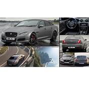 Jaguar XJR575 2018  Pictures Information &amp Specs