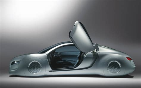 Audi I Robot by Bmw Celebrates Its 100 Years With An Quot I Robot Quot Audi Like