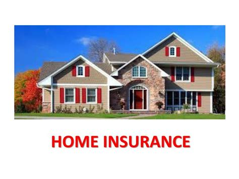 best deals on house insurance ppt making your home safer to get the best home