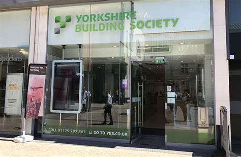 email format for yorkshire building society yorkshire building society bristol shopping quarter