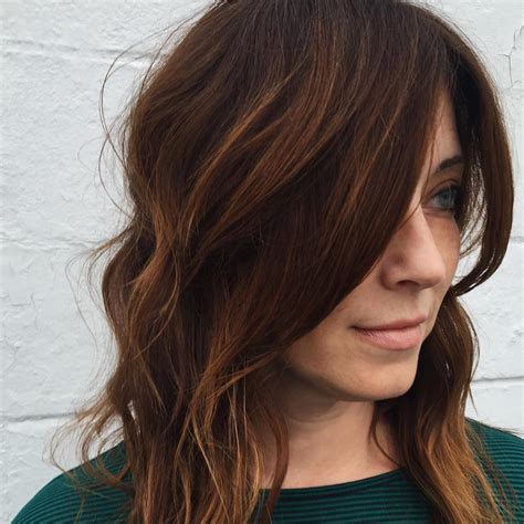 barely shoulder length hairstyles best hairstyles for women in 2017
