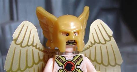 Lego Minifigure Wing Bootleg toyriffic bootleg lego hawkman