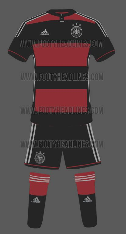 Germany Away Kit 2013 germany home jerseys leaked world cup 2014 page 3 bigsoccer forum