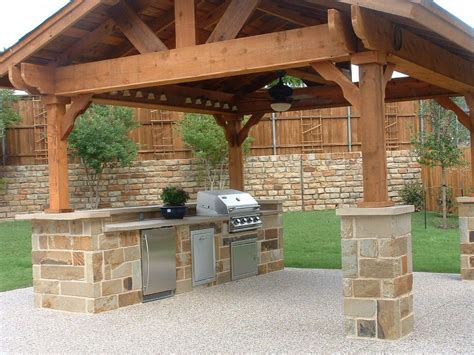 outdoor kitchen plans designs revive your tbt patio to a modern outdoor oasis