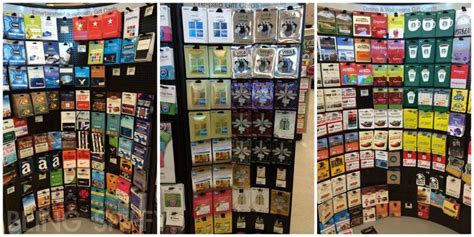 25 Visa Gift Card Walgreens - last minute stocking stuffers being spiffy