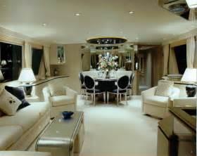 Home Yacht Interiors Design by Boat Interior Design Decobizz Com