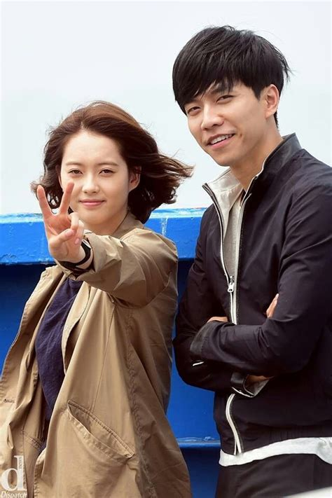 lee seung gi go ara you re all surrounded go ara lee seung gi filming site you re all surrounded