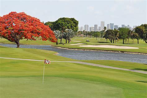 southern comfort international review international links miami florida golf course