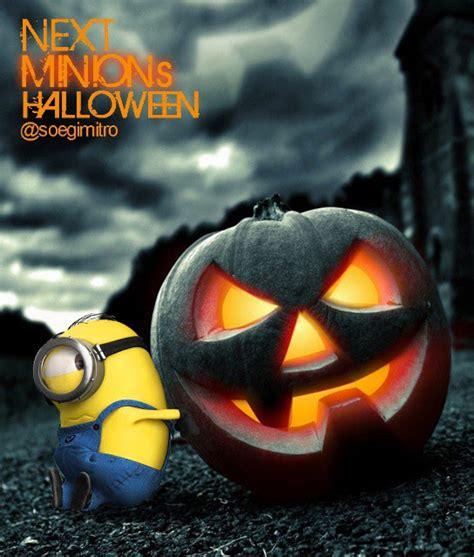 Imagenes De Minions Hallowen | im 225 genes de minions halloween 25 fotos imagenes y carteles