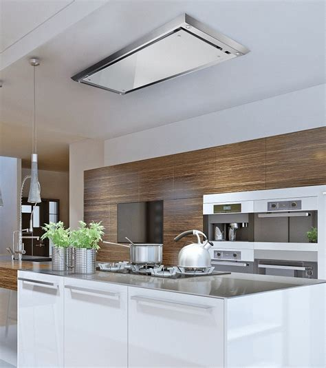 typical concealed flush ceiling extractor by air uno choosing the best extractor hood for your kitchen