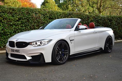 used bmw m4 used 2016 bmw f82 m4 m4 for sale in antrim pistonheads
