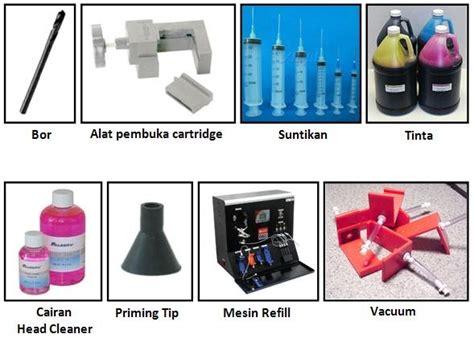 Paket Warna Tinta Hp 951xl Cyan Magenta Yellow Black Or Murah agar printer tetap pinter peralatan dan perlengkapan